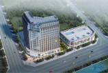 【雙聯時代廣場】面積約37畝 根據規劃將建設商業以及寫字樓!