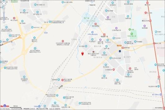 金地峯范交通图