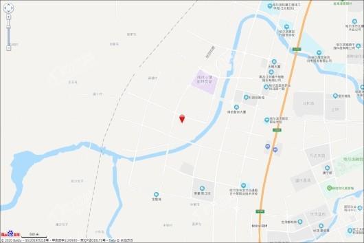 麦硕·禮城交通图