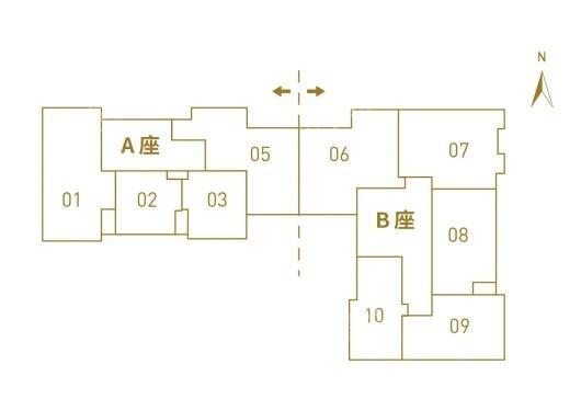 金舆东华效果图