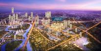 龍湖·春江天境花園預計2022年交房