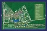 香江健康小镇位于京津生态新城生态板块