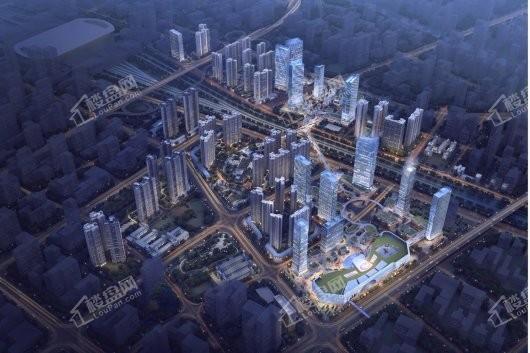 为您推荐广州佳兆业白云城市广场