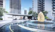 广州增城佳兆业悦峰首推1栋,2栋建面约76-95㎡