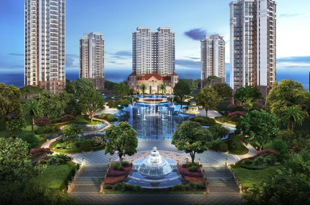 为您推荐广州恒大阳光半岛