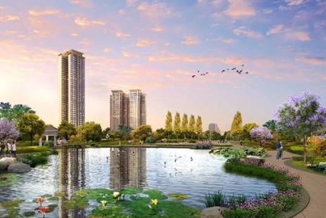 广汉恒大首府