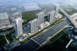 金鑫·kii城际首站