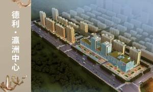 德利·瀛洲商业中心