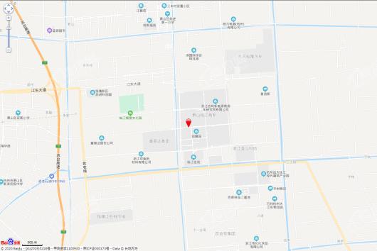 三迪枫丹雅居交通图