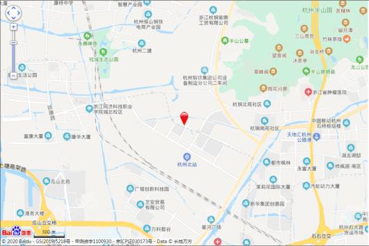 联发溪语宸庐交通图