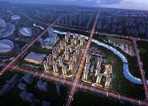 威宁青运村