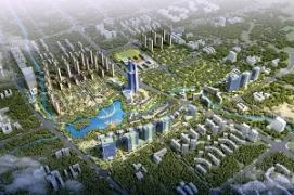 禾田生态智慧城·长一府