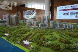 株洲绿地智慧生态城