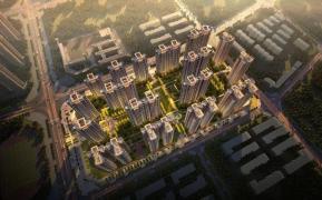 盛世华都时代城