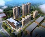 临湾府小区绿化率31% 均价约11000元/平方米