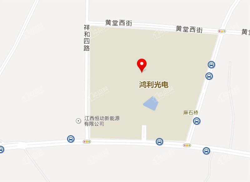 临瑞儒乐城位置图