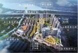 佳兆业凤鸣山在售建面约87-107㎡三至四房洋房/125㎡叠墅