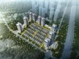 世茂国风滨江在售叠院约400-700万