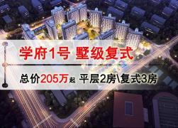 禹洲璟阅城