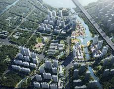 宝龙雅戈尔江汇城