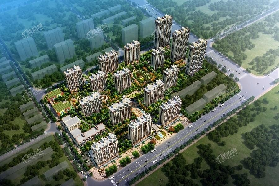 孟达·中央帝景