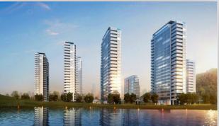 为您推荐武汉城建·光谷龙山湖