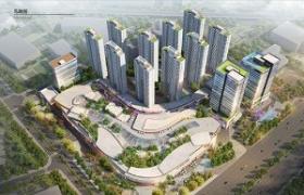 珠海高新宝龙城