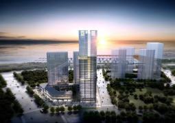 碧桂园望海中心
