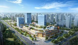 金湾宝龙城