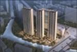 泛迪中心在售约4.5米层高视野公寓
