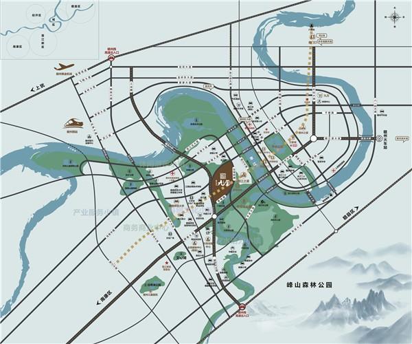星州润达九玺位置图