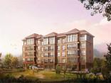 富春山居在售建面71-104平 均价15500-16000元/平