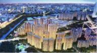 泓博朗诗悦府将推出二期住宅产品