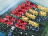 【湖心苑】紅谷灘旁 都市生態生活圈!毛坯洋房均價11500元/㎡!