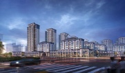 金鹏山河悦10#预计将于2022-12-30交房