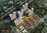 新江北孔雀城于2021-03-31交房