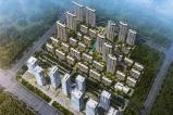 锦绣观邸推出户型面积95.00-115.00m²