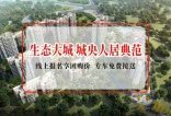 广元和信玫瑰华庭东坝热门楼盘,户型图曝光!