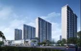 奥园万兴誉府预计将于2023年06月交房