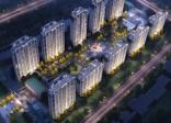 清枫和苑还剩下147套住宅在售