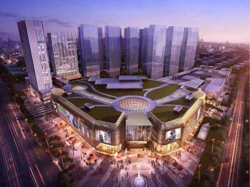 为您推荐长江国际购物中心