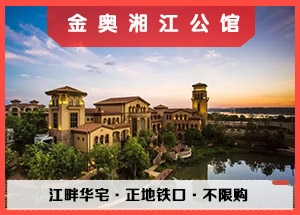 金奥湘江公馆