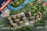 桐乐公园学府 项目周边配套应有尽有,户型区间83-251㎡