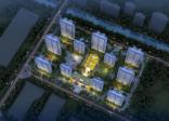 朗月滨河雅苑还剩下266套住宅在售
