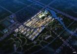万特凤栖和院项目城市展厅已开放
