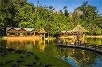 为您推荐融创西双版纳国际旅游度假区