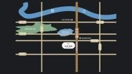 绿地朗峯营销中心暨样板间实景体验5月1日正式开放