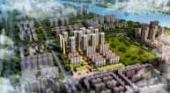 眉山碧桂园·天誉一期洋房 二期高层住宅在售