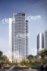 海伦堡弘阳·悦江一號参考起价18000元/㎡,在售建面约94-120㎡户型