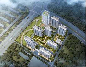 潍坊华安碧桂园未来城